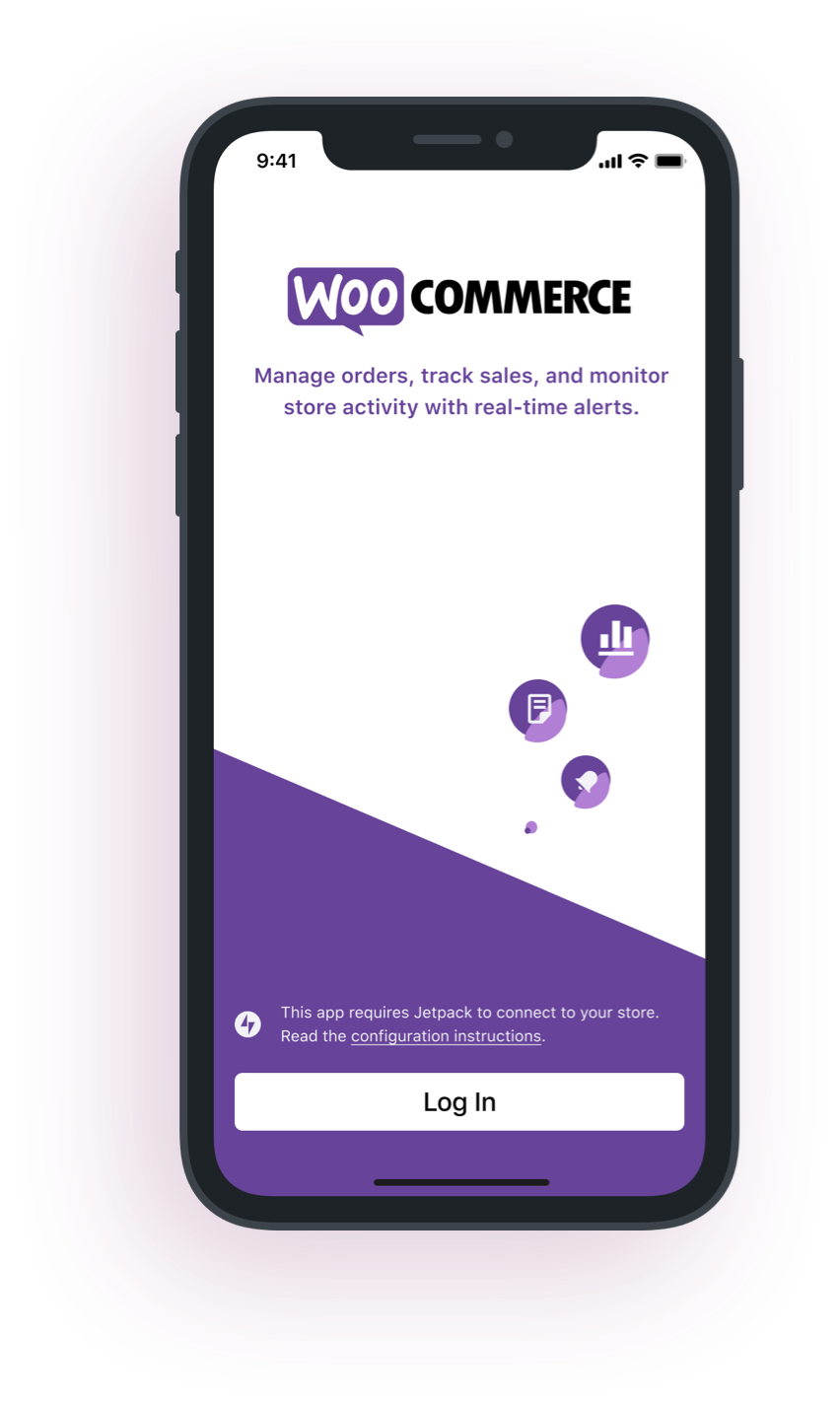 Woocommerce Mobile App For Iphone Android Your Woocommerce Store In Your Pocket