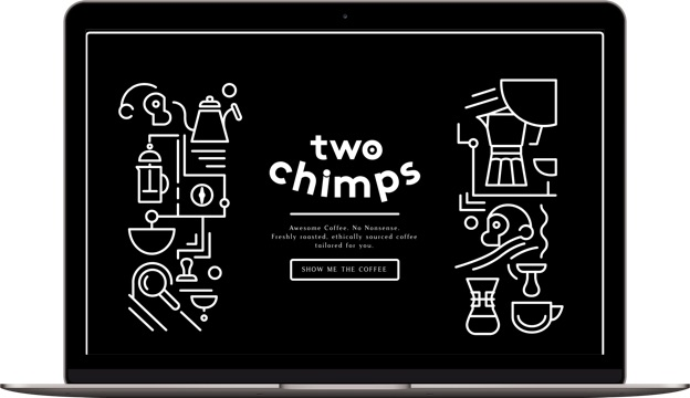 Two Chimps Coffee