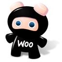 Master Woo Ninja Required