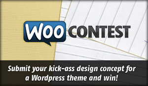 WooThemes Contest