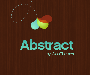WooThemes Abstract