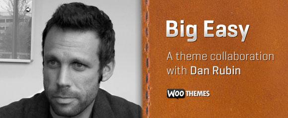 Dan Rubin Theme Collaboration