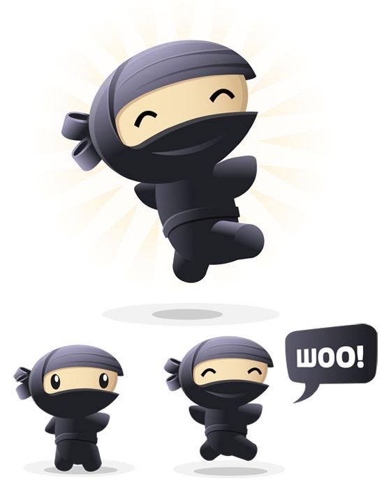ninja math fact fluency