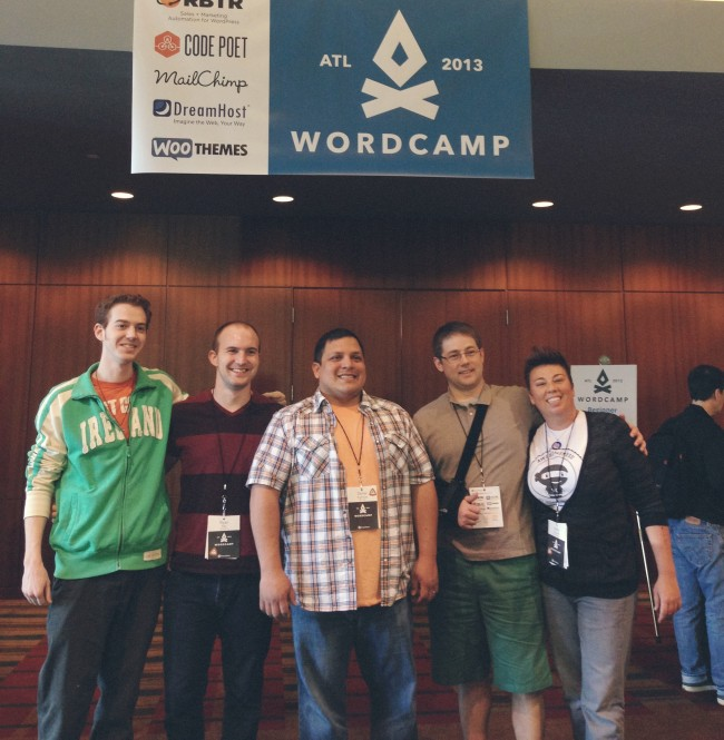 WooThemes at WordCamp Atlanta
