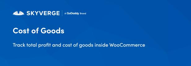 Haz un seguimiento del beneficio total y del coste de los productos en WooCommerce