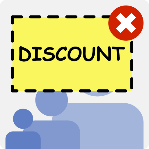 Exclude Groups from using Coupons