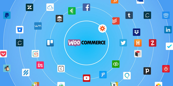 """WooCommerce Zapier Integration"