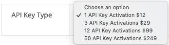 WooCommerce API Manager 2.3.9-软件授权API管理器插件插图12