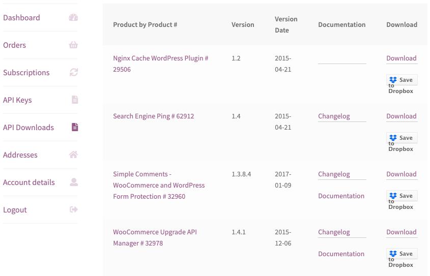 WooCommerce API Manager 2.3.9-软件授权API管理器插件插图32