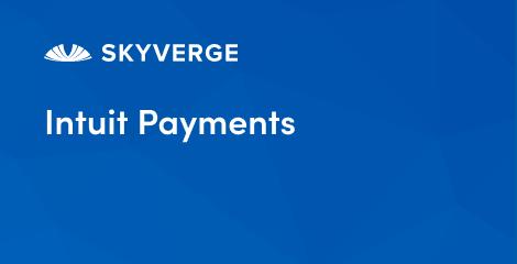 Intuit Payments Gateway