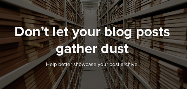 wordpress-post-archive-tips