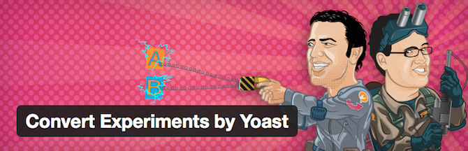 Convert Experiments by Yoast