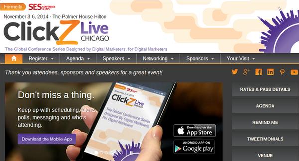 Click Z Live