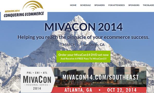 MivaCon