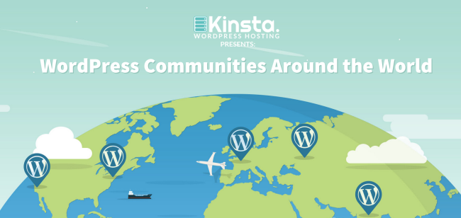 Kinsta WordPress Communities