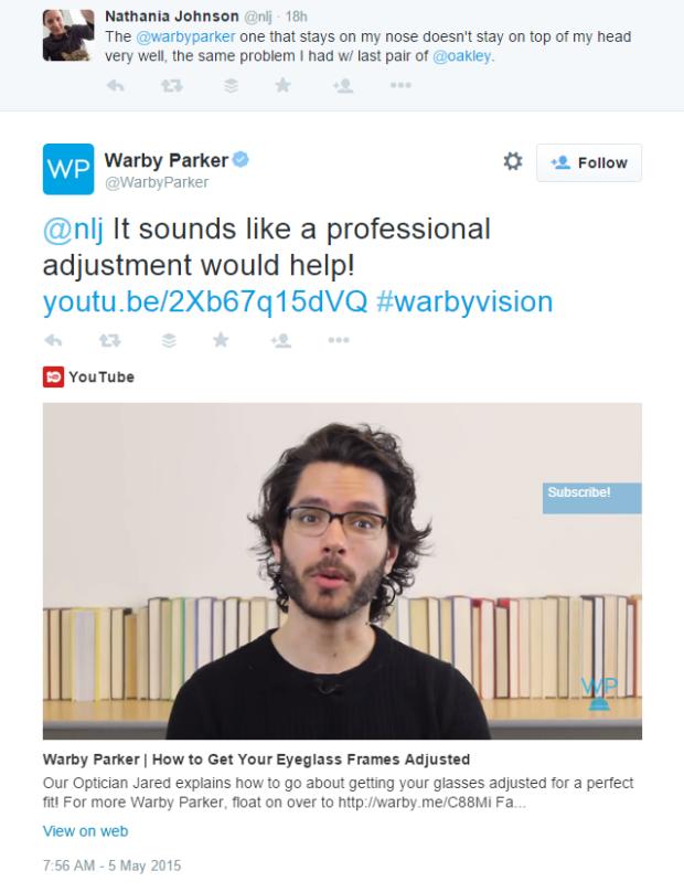 warby_tweet_video