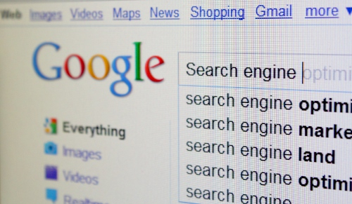 SEO can help you get better results. (Image credit: MoneyBlogNewz)