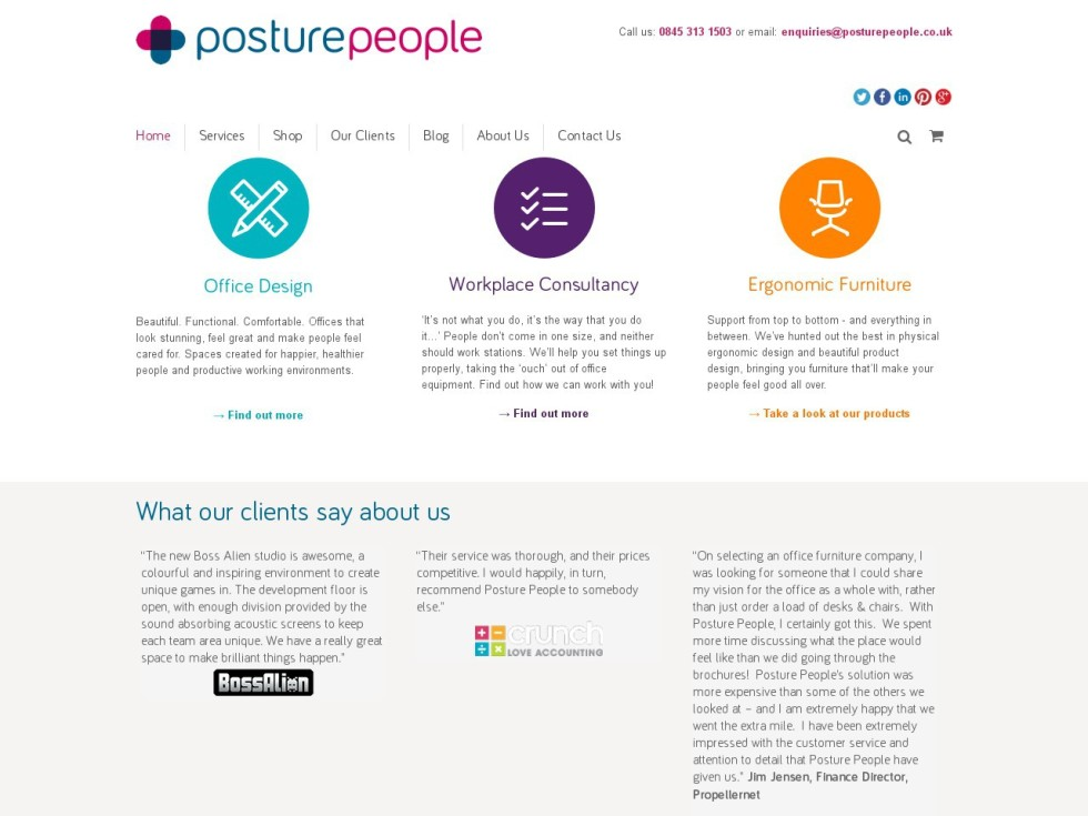http---www.posturepeople.co