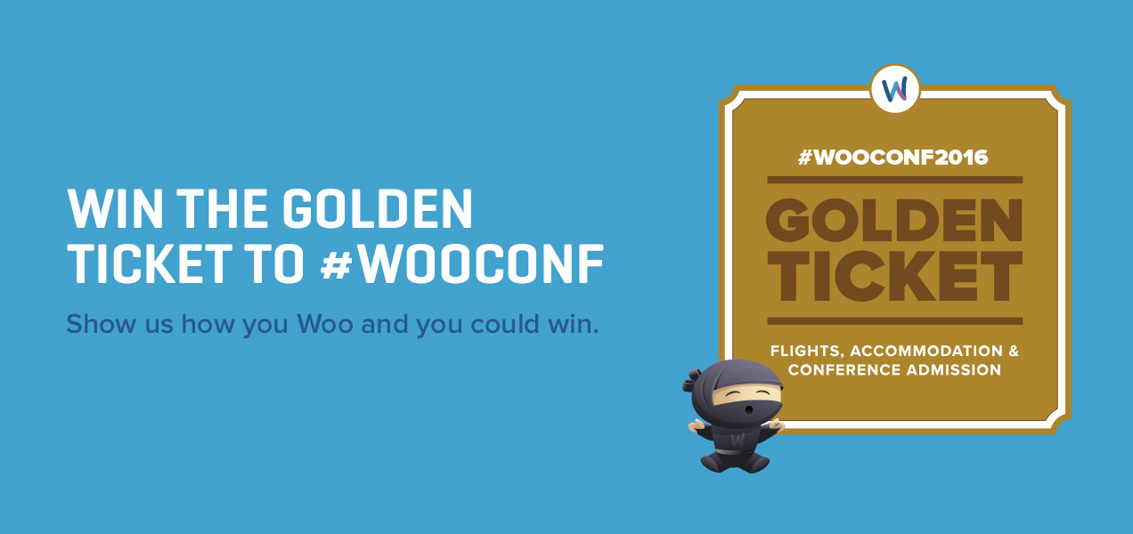 Want the Golden Ticket? There's only one winner, and only one way to win.