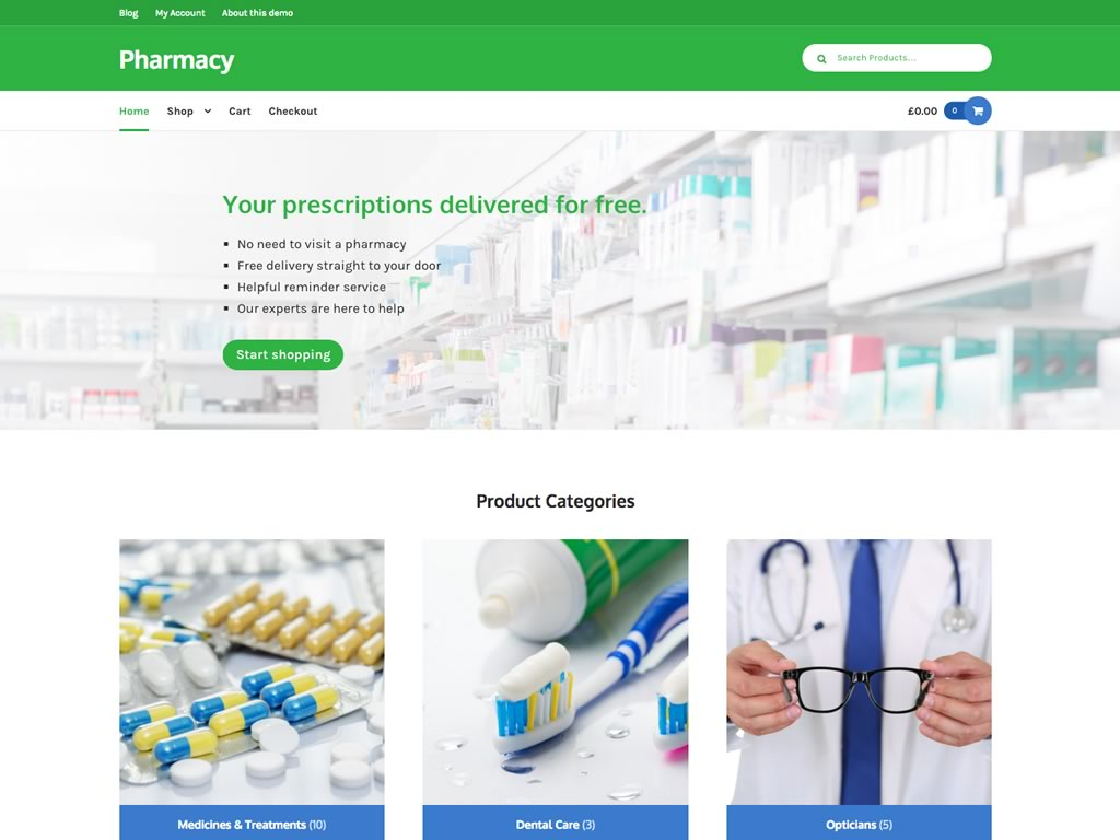 Pharmacy-vid