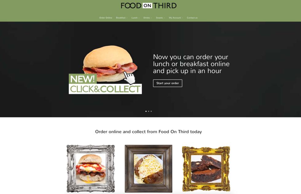 Food on Third