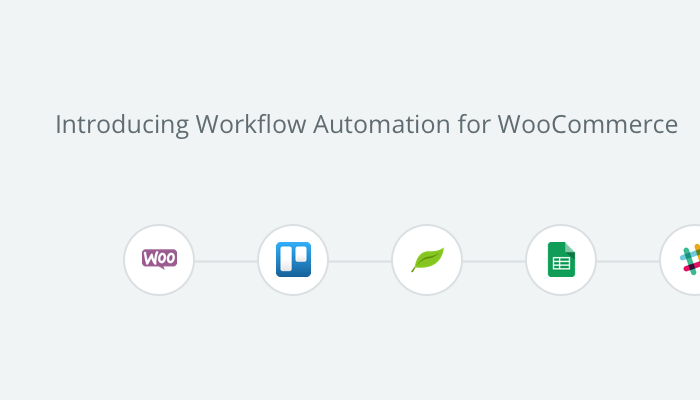 Multi-step zaps can automate your workflow, infinitely.