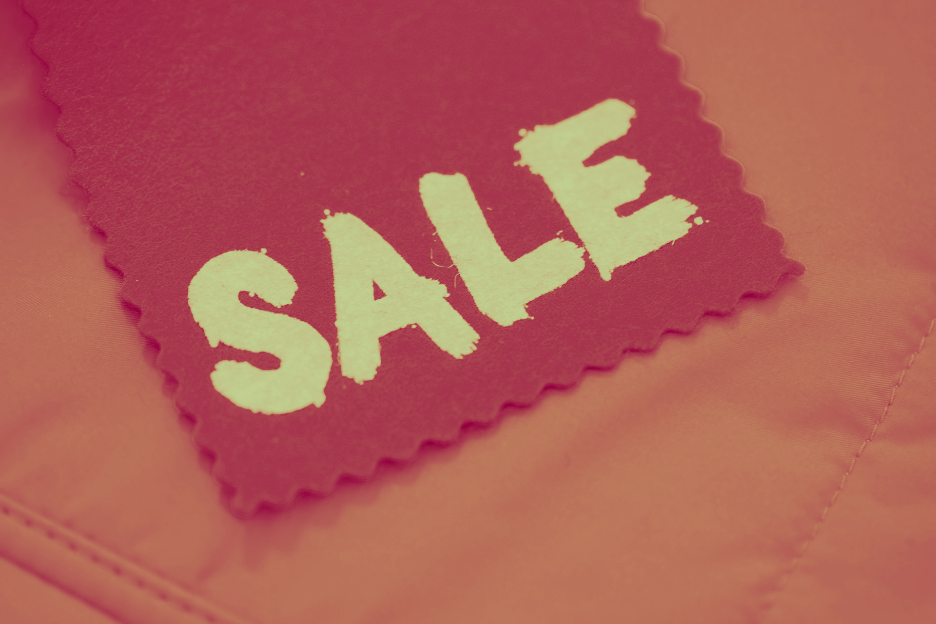 Customers love a good sale, but certain types of promotions might just be more fitting than others.