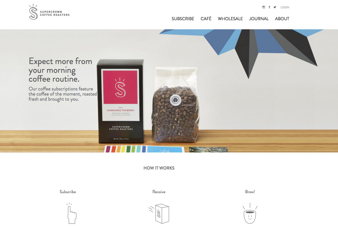 How to start a coffee subscriptions business: the ultimate guide
