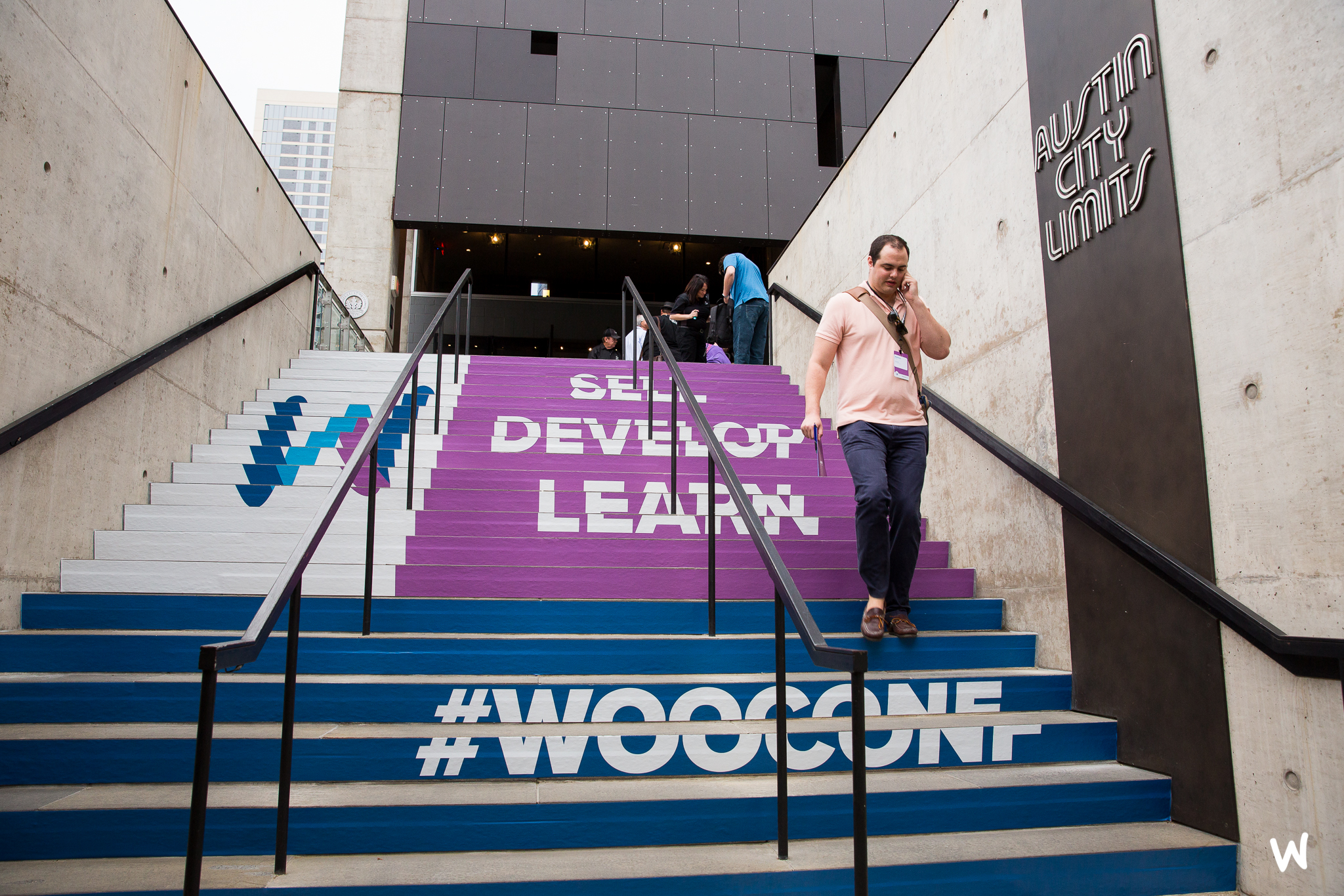 WooConf aimed to be a great opportunity to connect, learn, and develop your skills, whether you were a store owner just starting out or an experienced developer.