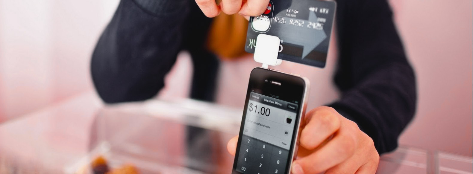Take payments anywhere with Square for WooCommerce