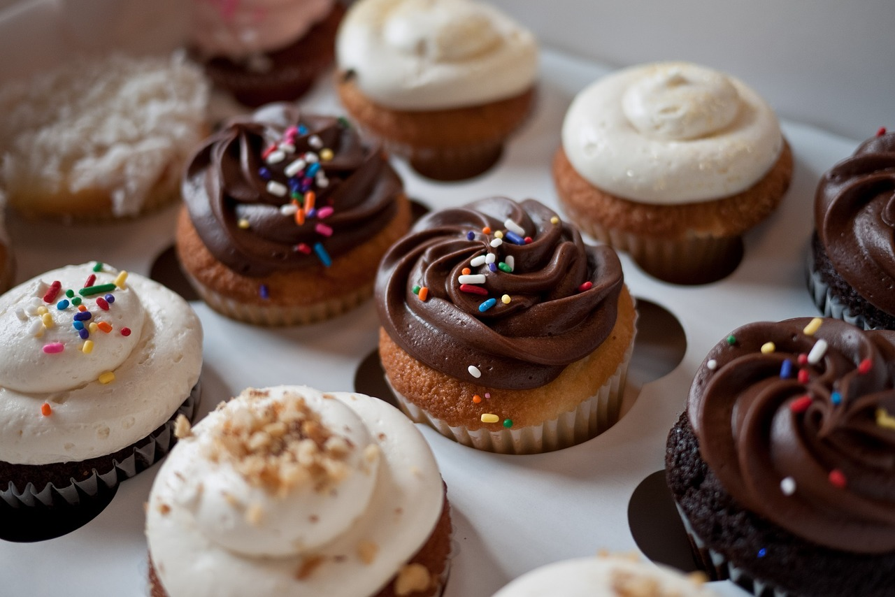 A Grouped Product allows you to package single, simple products together -- and encourages buying more at once. Why buy a single cupcake when you can get a full box?