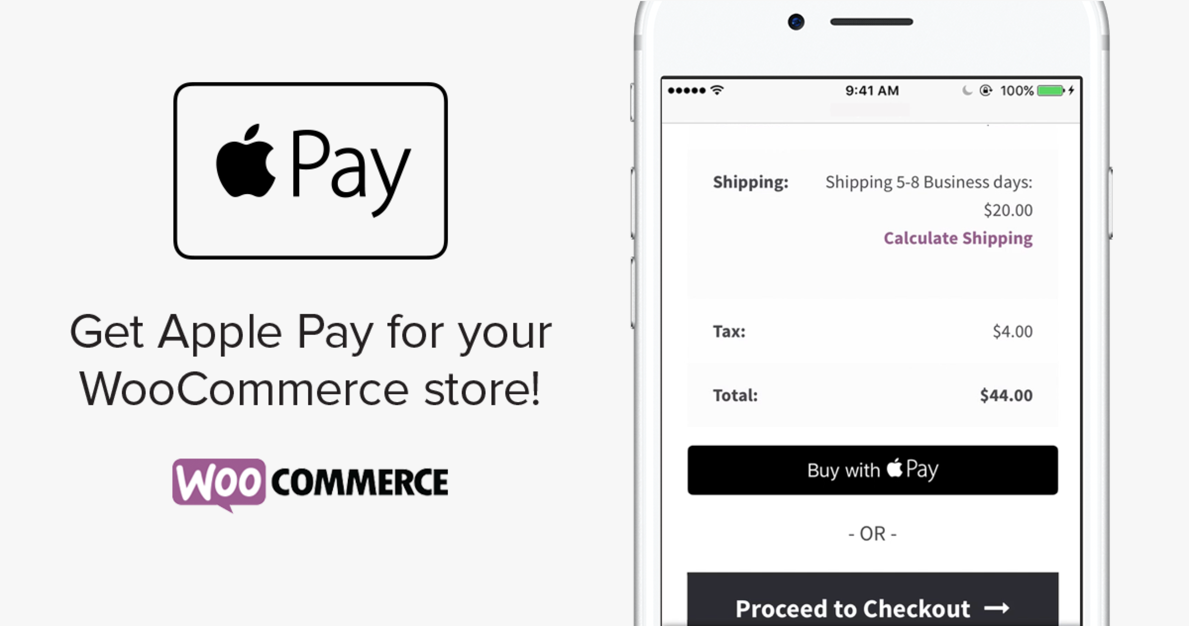 Apple Pay Is Now Available For WooCommerce - What is a paypal invoice apple store online