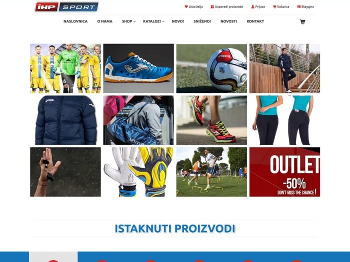 IMP Sport