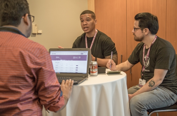 WooConf Design Lab