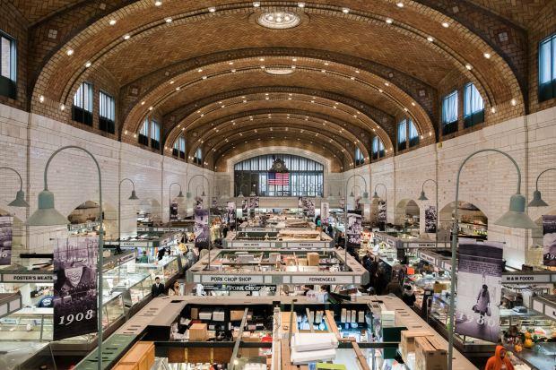 West Side Marketplace