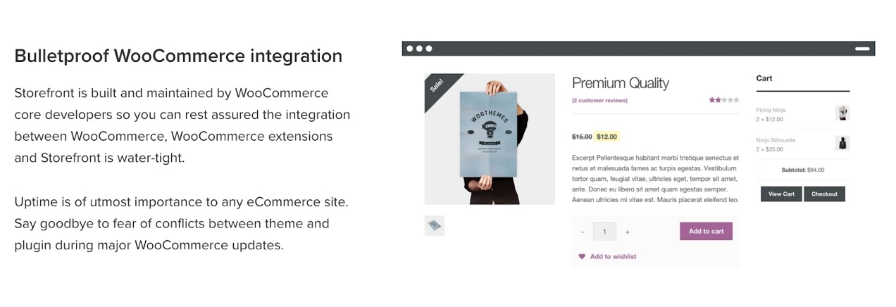 WooCommerce site slow? Perhaps it's your theme. Try Storefront for WooCommerce