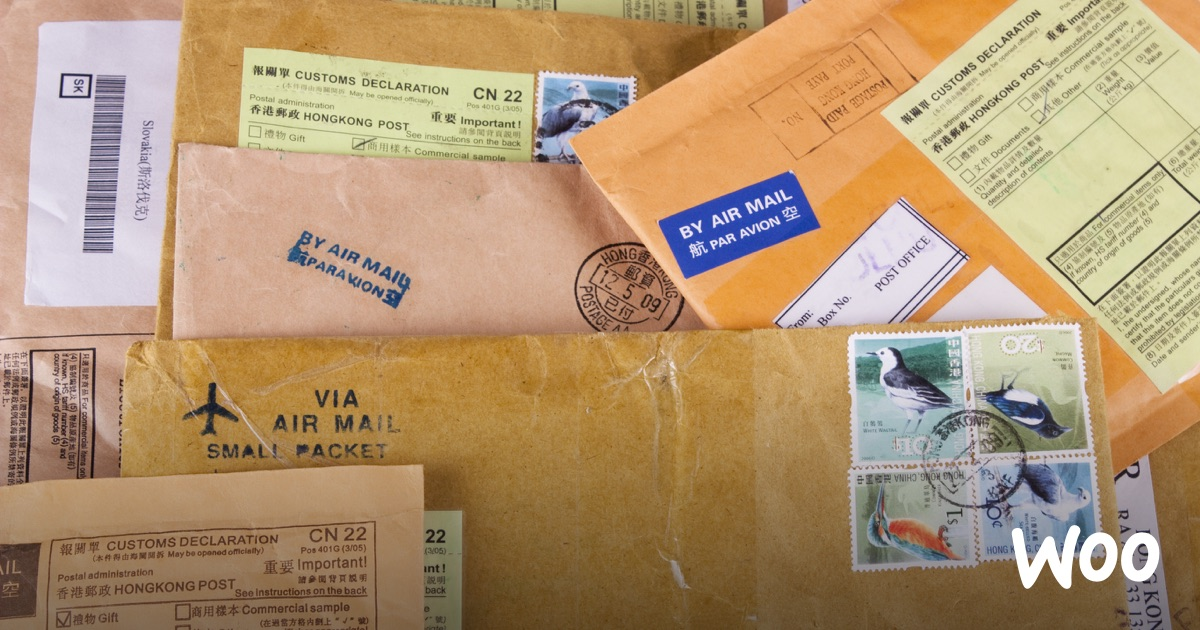 WooCommerce Shipping Saves You Money and Trips to the Post Office