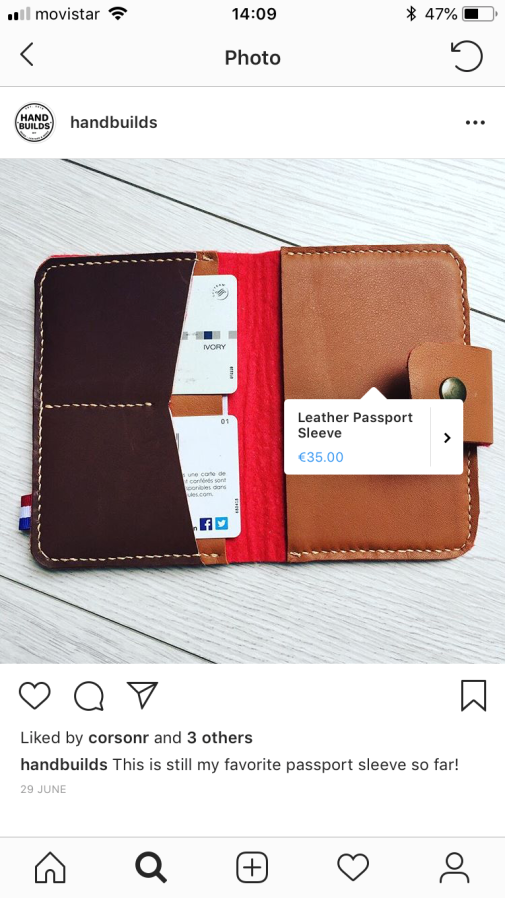 How to Sell on Instagram with WooCommerce