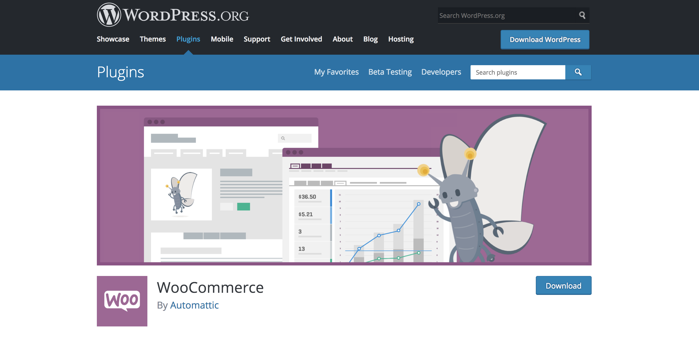 An introduction to WordPress and WooCommerce