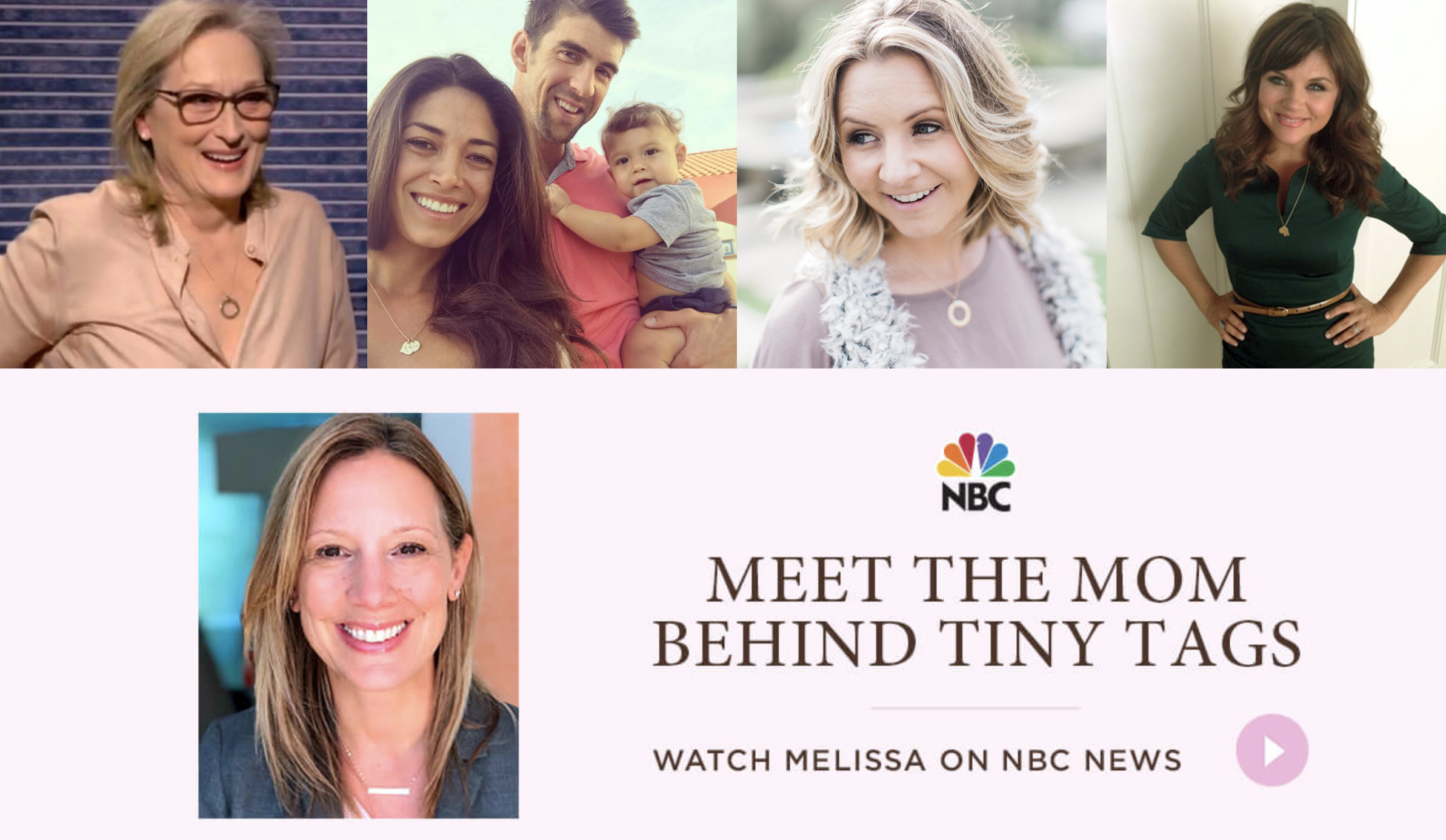 Meet the moms behind Tiny Tags