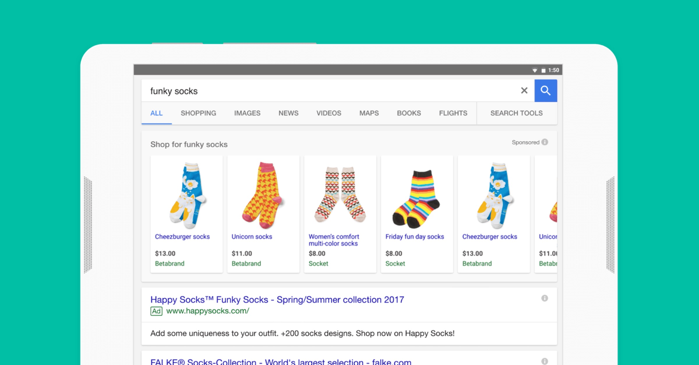 How to set up google shopping with woocommerce