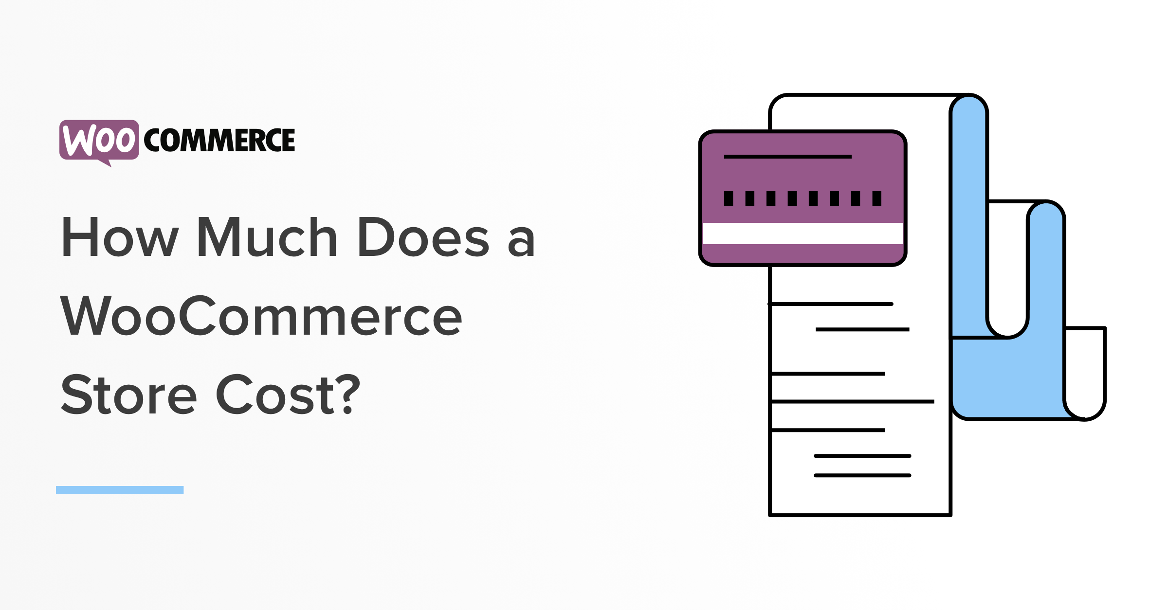 Woocommerce Pricing How Much Does It Cost To Run A Store