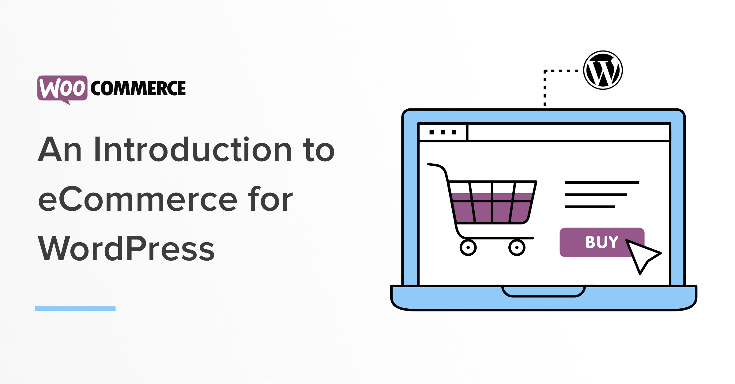 woocommerce.com - An Introduction to eCommerce for WordPress