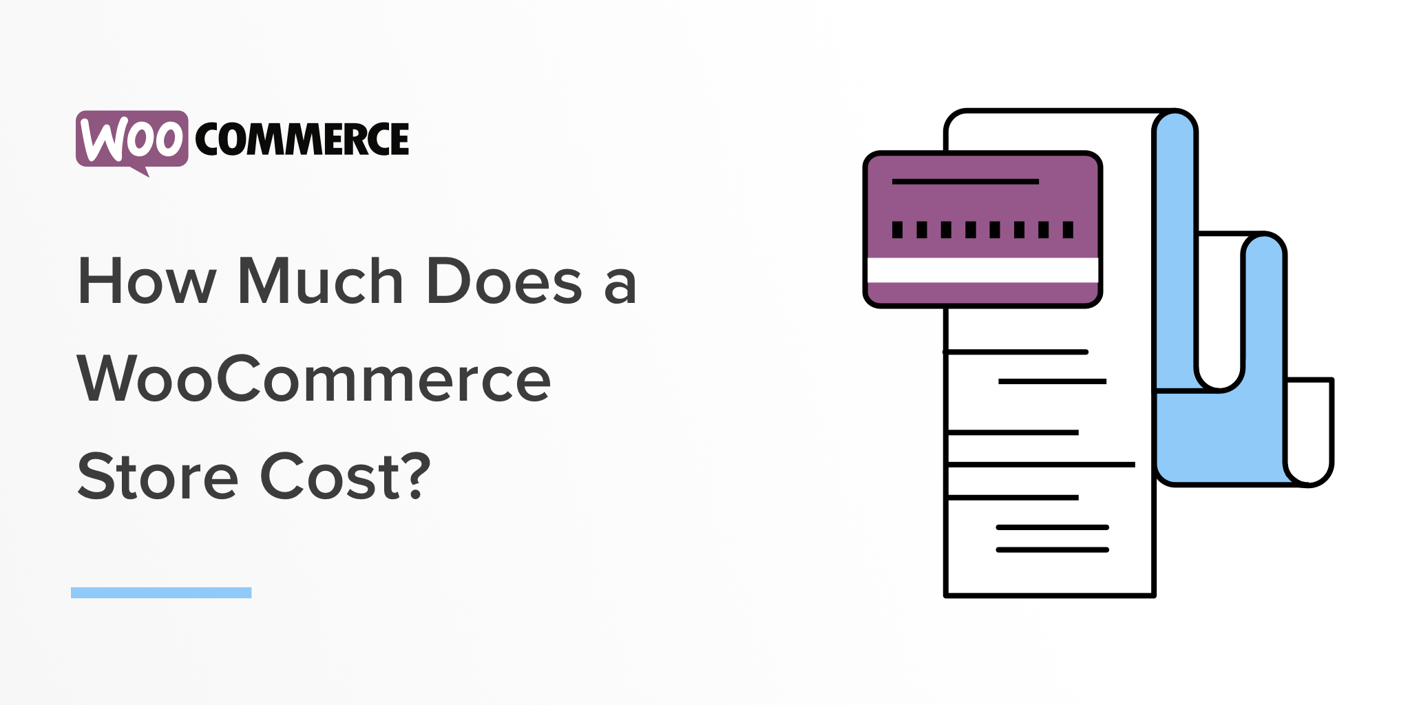 WooCommerce Pricing: How Much Does It Cost To Run A Store?