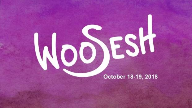 woosesh 2018