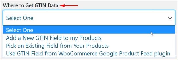 GTIN data google merchant center customer reviews