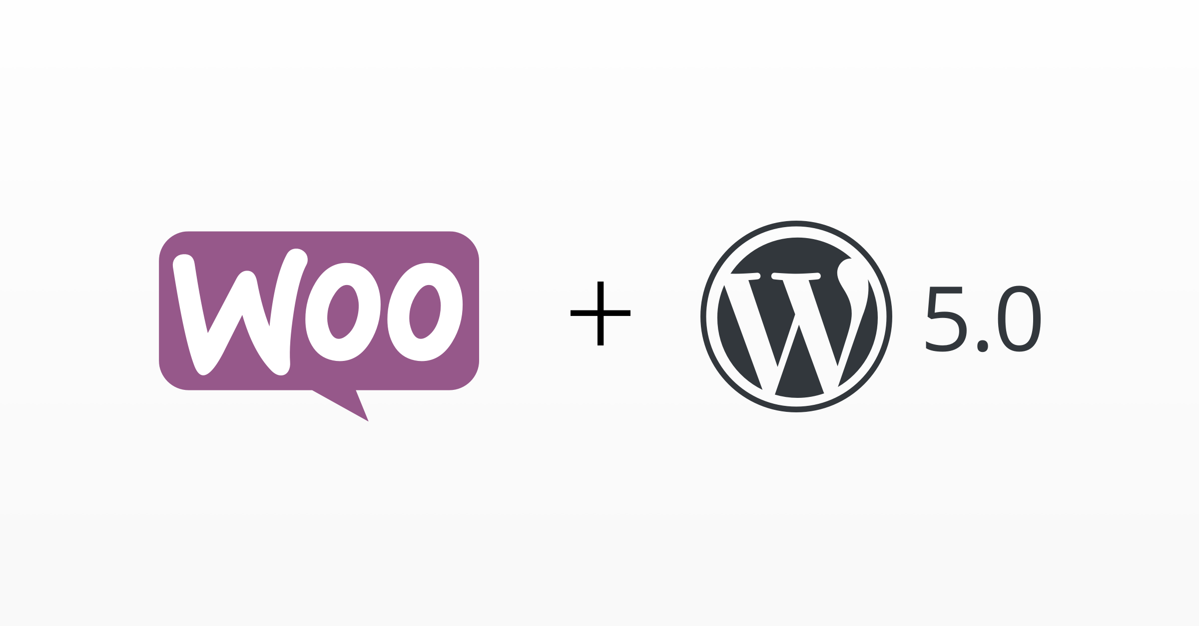 WordPress 5 0 What the new block editor means for Woo merce