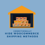 Hide Shipping Methods for WooCommerce