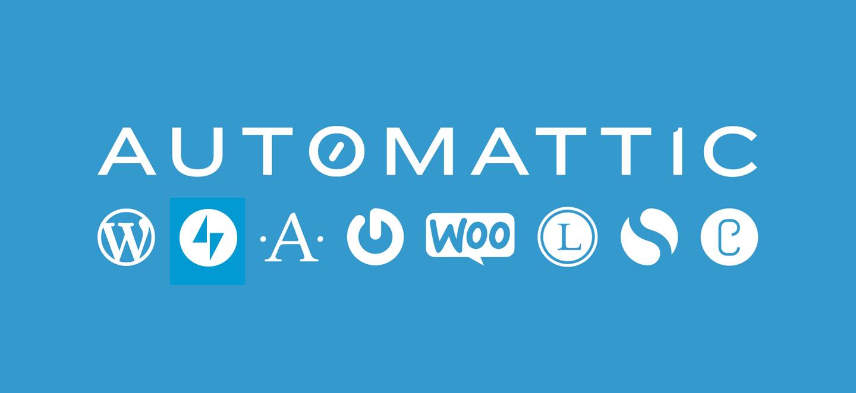 Automattic brands