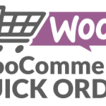 Quick Order for WooCommerce